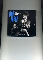 LINK WRAY - THE RUMBLE MAN - NEW CD & DVD!!