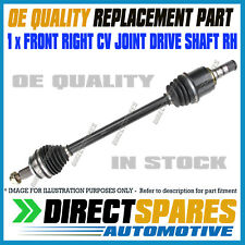 RIGHT CV Joint Drive Shaft SUBARU IMPREZA WRX G3 GVE 2.5L Turbo SEDAN 09/10-2/14