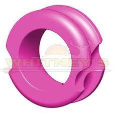 """G5 Meta Peep Lg Pro Hunter Large Peep-1/4"""" Aperture Peep Sight 140-Pink"""