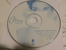 Falling into You by Céline Dion (CD, Mar-1996, 550 Music)Disc Only 40-157