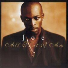 Joe All that I am (1997) [CD]