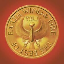 EARTH WIND &  FIRE - BEST OF EARTH WIND & FIRE 1 NEW VINYL