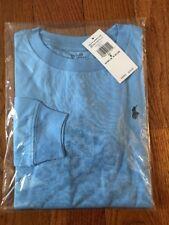 Ralph Lauren Little Boy Size 6 Long Sleeve Top