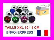 Fallo Stimolatore Anale dildo_toys stimolatore dilatador - Size XXL - Anal Toy