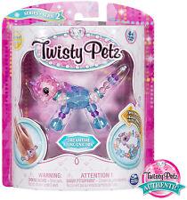 Twisty Petz - 2-in-1 Verwandlungsarmband Perlenarmband Tiere für Kinder Sortiert
