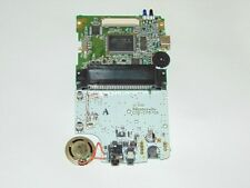 Repuesto Replacement Game Boy Color PCB Placa Board + new Speaker