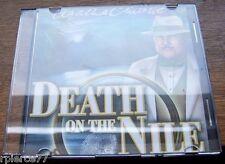The Adventure Company- AGATHA CHRISTIE: DEATH ON THE NILE - 2008 - Rated T - EUC