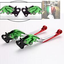 CNC Foldable & Extendable Brake Clutch Levers For Vespa PX T5 125 150 200 Drum