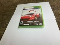 Forza Motorsport 4 Essentials Edition (Microsoft Xbox 360, 2011) new
