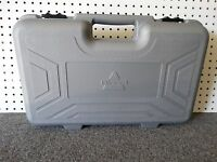 Bissell Suitcase For Attachments...See Pictures!...FREE SHIPPING!!