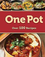 Cook's Choice - One Pot - Pocket size Cook Book (Igloo Books Ltd),Igloo Books