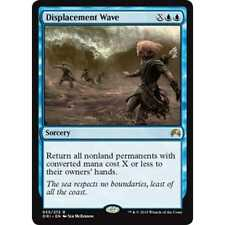 MTG Displacement Wave Ex - Magic Origins