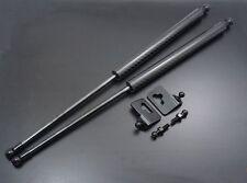 Fit Toyota Supra MK4 JZA80 2JZ REAR CARBON Tailgate Trunk Lift Support Damper