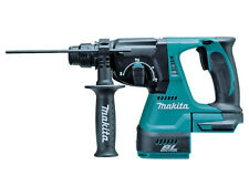 MAKITA 18V DHR242 BRUSHLESS ROTARY HAMMER AUSTRALIAN MODEL & 3y WARRANTY DHR242Z