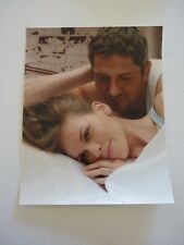 Gerard Butler Hilary Swank Movie 8x10 Color Promo Photo