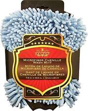 Microfiber Chenille Wash Mitt Detail Car SM Arnold 25331