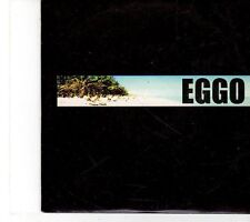 (EY912) Eggo, La Papaye Mobile - 2001 DJ CD