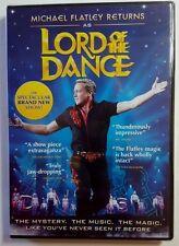 LORD of the DANCE ~ New DVD LIVE DUBLIN IRELAND Celtic magic tribal dancing love