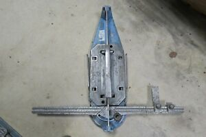 Sigma Tile Cutter 50cm used condition