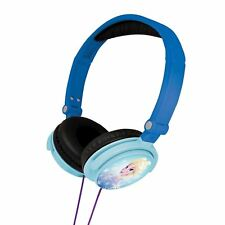 DISNEY FROZEN STEREO HEADPHONES KIDS GIRLS BY LEXIBOOK MP3 100% OFFICIAL