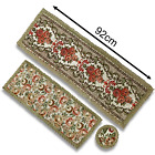 Set of Vintage Victorian Tapestry Table Runner from 1940s - Decorative Tapestry