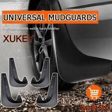Front Rear Car Mud Flaps Splash Guards Mudflaps Mudguards PVC Rubber Universal