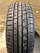 4 x 255/50R20 Accelera Iota ST68 Performance Sport new tires 35K 255 50 20 109V