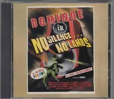 Dominoe - No Silence No Lambs (CD 2002) !!!