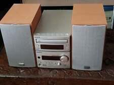 Onkyo R-801A Stereo AM-FM Tuner Verstärker, ONKYO INTEC 155 CD player C-701A