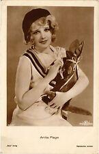 Anita Page CPA Film Stars (326630)