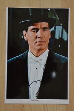ORIGINAL Autogramm von Henry Maske. pers. gesammelt. 100% Echt. 20x30 Foto