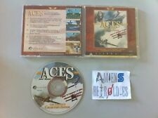 Aces Complete collector's Edition (Over Europe...) PC