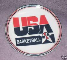 1992 United States Basketball Team Souvenir Saucer