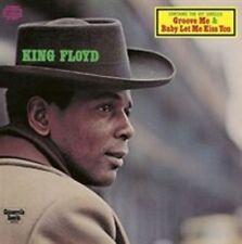 King Floyd - S.t. CD OBI Atlantic R&b 1000 Japan Remastered Soul