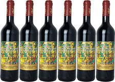 6 Flaschen Castelu Cabernet Sauvignon DOC Cules Tarziu - Weingut Jakob Gerhardt