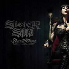 SISTER SIN - NOW AND FOREVER  CD  HARD 'N' HEAVY / HEAVY METAL  NEU