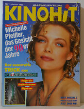 KINOHIT MICHELLE PFEIFFER - BO DEREK - TRACY LORDS NU ÉROTIQUE 1/90 (KH53)