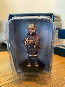 Eaglemoss Doctor Who figurine  - #101: TETRAP (no magazine)