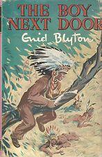 Enid Blyton: The Boy Next Door