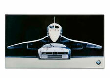 BMW Blechschild M1 - Geschenk