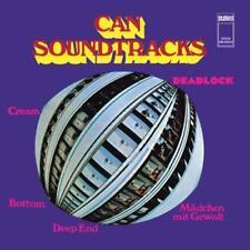 """Can - Soundtracks (NEW 12"""" VINYL LP)"""