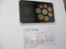 SLOWAKEI Prestige EURO-Kursmünzenset