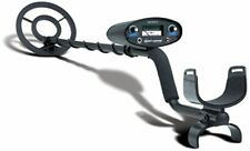 Auto Search Tracker IV Metal Detector w/ 2 Tone Audio & Waterproof Searchcoil