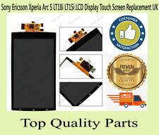 Sony Ericsson Xperia Arc S LT18i LT15i Pantalla LCD Pantalla Táctil de Repuesto Reino Unido