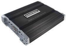 MATRIX DX1000.4 1000 WATT 4 CHANNEL MOSFETT POWER AMPLIFIER CAR AUDIO STEREO AMP