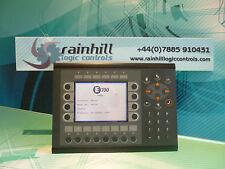MITSUBISHI Beijer E700, HMI, interfaccia operatore. (compresi l'IVA del Regno Unito)