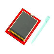"Arduino Shield TFT touch screen 2,4"" - 2.4INCHSHIELD"