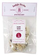Élémi résine - 25g-indigo herbes, qualité garantie