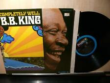 B.B. KIng: Completely Well (stVG Bluesway BLS-6037 LP)