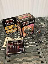 Vintage Kenner Star Wars The Empire Strikes Back Cap-2 Captivator w/ Box